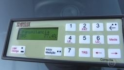 Polícia Rodoviária vai ter aparelho para medir a transparência da película dos carros