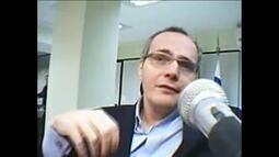 Lúcio Funaro acusa Michel Temer de saber de corrupção no FGTS