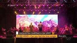Especial: Orquestra sinfônica da UFMT revive trilhas de sucessos do cinema - Bloco 02