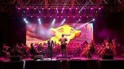 Tema do filme O Rei Leão com a Orquestra sinfônica da UFMT