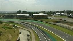 Autódromo de Interlagos é um dos mais tradicionais da Fórmula 1