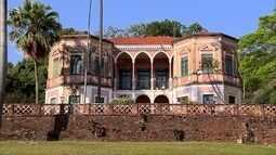 Conheça a fazenda preparada para receber Dom Pedro II em São Carlos (SP)