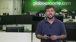 Giro GE fala da sequência dos Celtics, tiro com arco, Felipe Massa e Thaisa