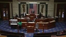 Reforma para cortar US$ 1,5 trilhão em impostos é aprovada por deputados nos EUA