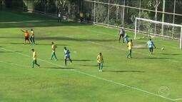 EC Resende perde para o 7 de Abril pelo mata-mata do acesso na quarta divisão do Rio
