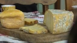 Afinadores de queijo requintam a qualidade do produto