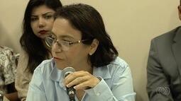 Secretária de Saúde de Goiânia admite não ter controle de entrada e saída de medicamentos