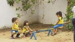 Em Porto Velho, começa a chamada escolar na rede de ensino municipal