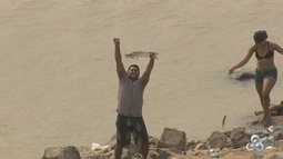 Pesca em afluentes de Rondônia fica proibida durante 120 dias