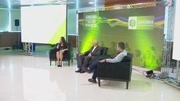 Foi lançada a programação da feira tecnológica, a infoparty.