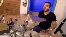 """Curta """"Nossa Praia"""", na voz de Neto e Zanotti!"""
