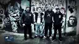 Movimento punk completa 40 anos