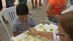 Especialistas em disfunção de leitura alertam para este problema durante evento em Caucaia
