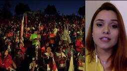 Eleição presidencial no Chile será neste domingo e o candidato Sebastián Piñera lidera