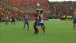 Melhores momentos de Sport 1 x 0 Bahia pela 36ª rodada do Campeonato Brasileiro