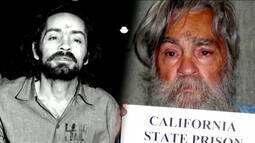 Charles Manson morre aos 83 anos em prisão nos Estados Unidos