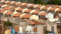 Ministério Público ouve problemas de moradores do João Domingos Netto