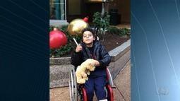 Kaká se prepara para cirurgia nos Estados Unidos para poder conseguir andar