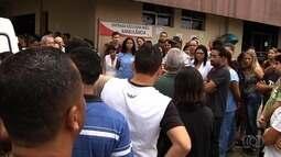 Funcionários da Santa Casa de Misericórdia de Goiânia fazem greve e pacientes reclamam