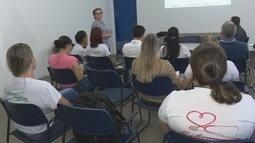 Representantes da saúde em ji-Paraná discutem estratégias de combate a dengue