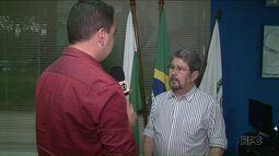 Polícia prende sete pais que deviam pensão alimentícia em Umuarama