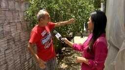 Meu Bairro na TV ouve a reclamação dos moradores do Icaraí