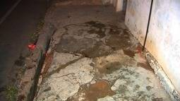 Veja os detalhes do crime de assassinato no bairro João Cabral