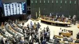 Bancada ruralista apresenta projeto para renegociação do Funrural