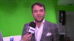 Petkovic comenta Vitória x Flamengo na Sérvia e vai às mesas-redondas do dia