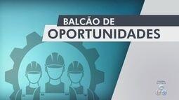 Balcão de oportunidades