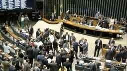 Câmara dos Deputados aprova texto base do novo projeto do Funrural