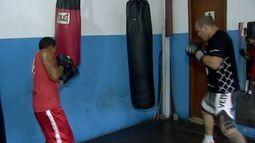 Pugilistas de MS vão para brasileiro de boxe