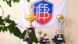 Final do campeonato intermunicipal de futebol acontece nesse domingo (10) no interior