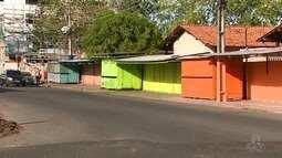 Prefeitura intensifica fiscalização para desobstruir passeio público em Macapá