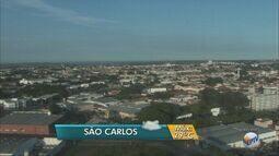 Veja como fica o tempo em São Carlos nesta sexta-feira (15)