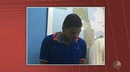 Homem suspeito de matar comerciante no Jardim Cruzeiro é preso em Periperi