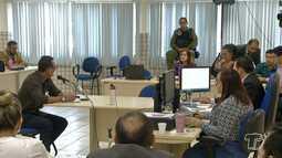 Depoimentos que ainda faltam ser relatados, sobre a Perfuga, será realizado em janeiro