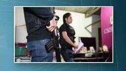 Operação PC27 resulta na prisão de mais de 40 pessoas em todo o Acre