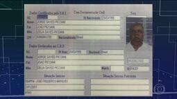 Após quase um mês, secretaria do RJ inclui em fichas fotos de deputados presos