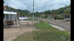 Moradores de vilas próximas ao complexo penitenciário de Santa Izabel, denunciam o medo