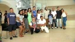 Museu do Amanhã, no Rio, comemora 2 anos recebendo vizinhos para festa