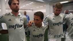 TV Palmeiras - Bastidores do título do campeonato paulista Sub-20