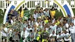Retrospectiva Campeonato Brasileiro Série B 2017 - Bloco 5