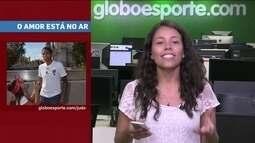 GE no Giro tem pedido de casamento a judoca, vôlei, tênis e surfe
