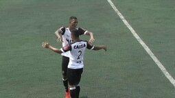 Os gols de Joinville 2 x 5 Atletico-MG pela Copa São Paulo de futebol Júnior