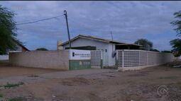 Posto de Sáude abandonado deixa comunidade insegura, em Petrolina