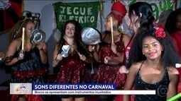 Carnaval terá horário restrito na Vila Madalena