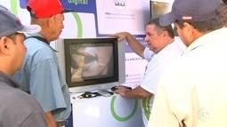 Sinal analógico de TV será desligado nesta quarta nas regiões de Sorocaba e Jundiaí