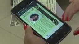 Detran-AC lança carteira nacional de habilitação digital