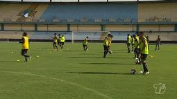 Após vencer o Cametá, São Raimundo se prepara para enfrentar Bragantino e Paysandu